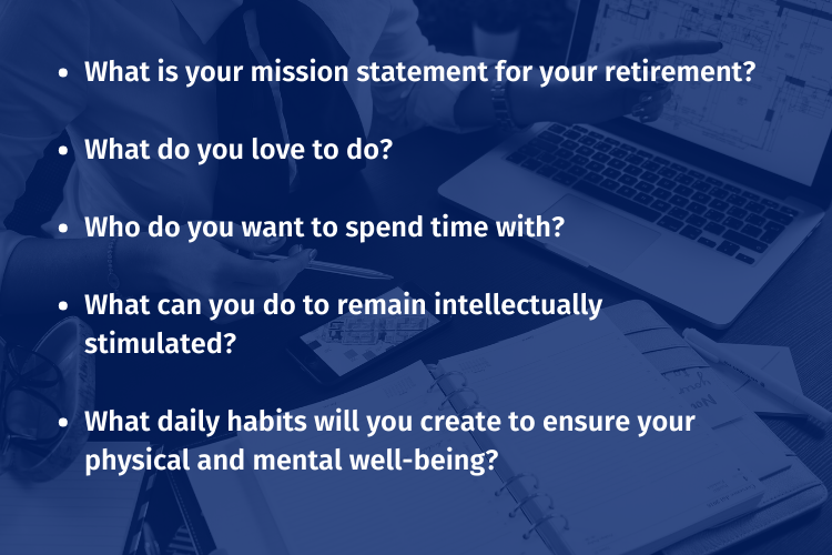 Great Questions to Start With