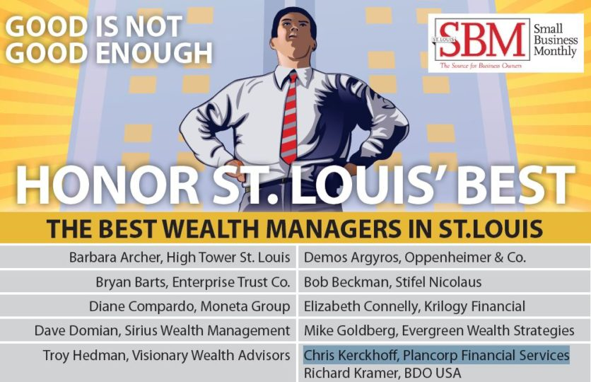 Small Business Monthly