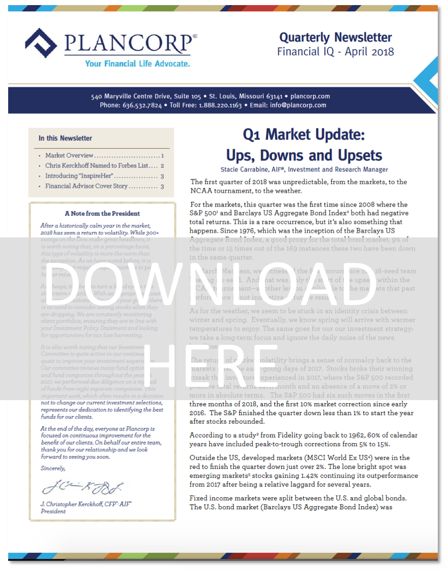 Newsletter - Download Here