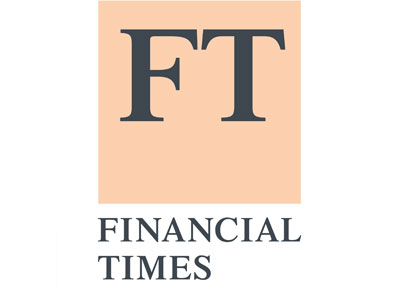 Financial Times Top Registered Investment Advisor