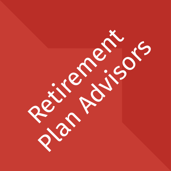 Retirement Plan Advisors