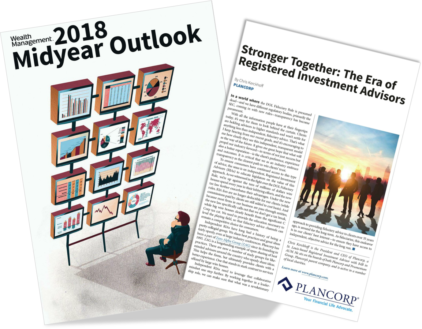 Wealth Management mid-year outlook