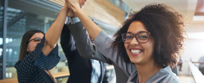 3 Keys to Loving Where You Work