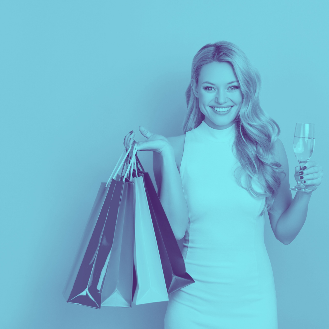[CANCELED] InspireHer: Sip, Shop & Support Happy Hour
