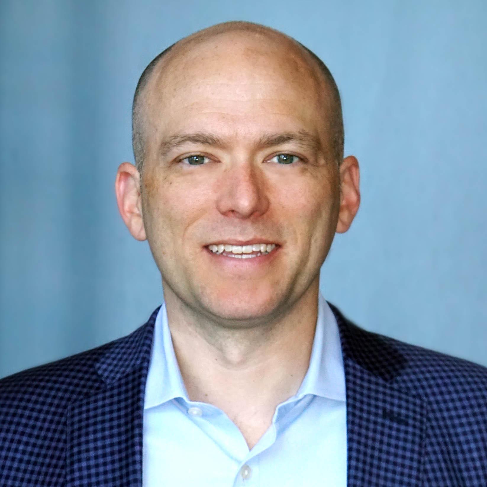 Chris Kerckhoff