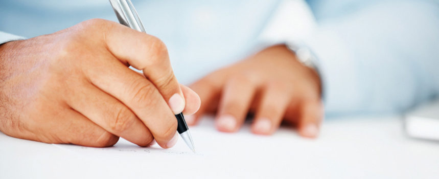 5 Estate Planning Documents You Need