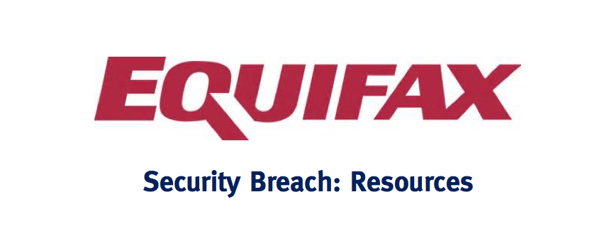 The Equifax Security Breach: What You Should Know