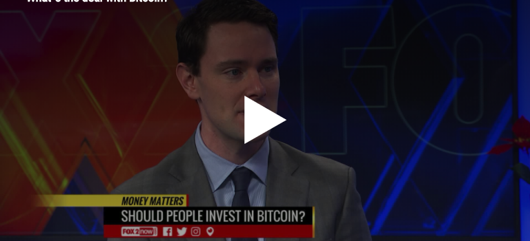 What's the Deal with Bitcoin?