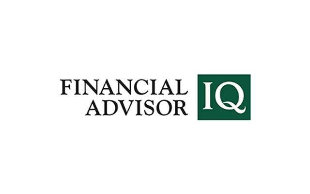Financial Advisor IQ Logo