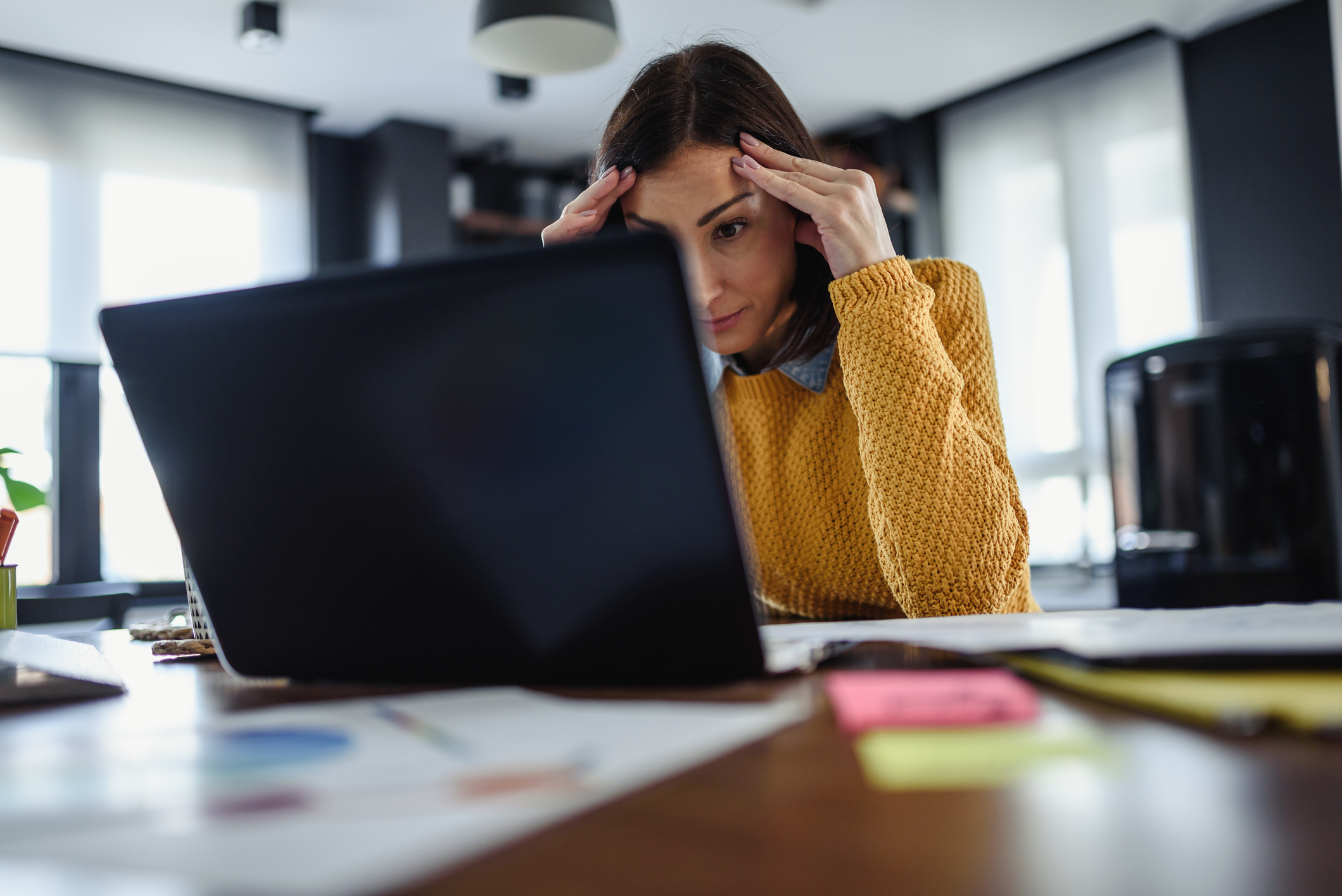 Stressed Out About Money? A Financial Therapist Might Help