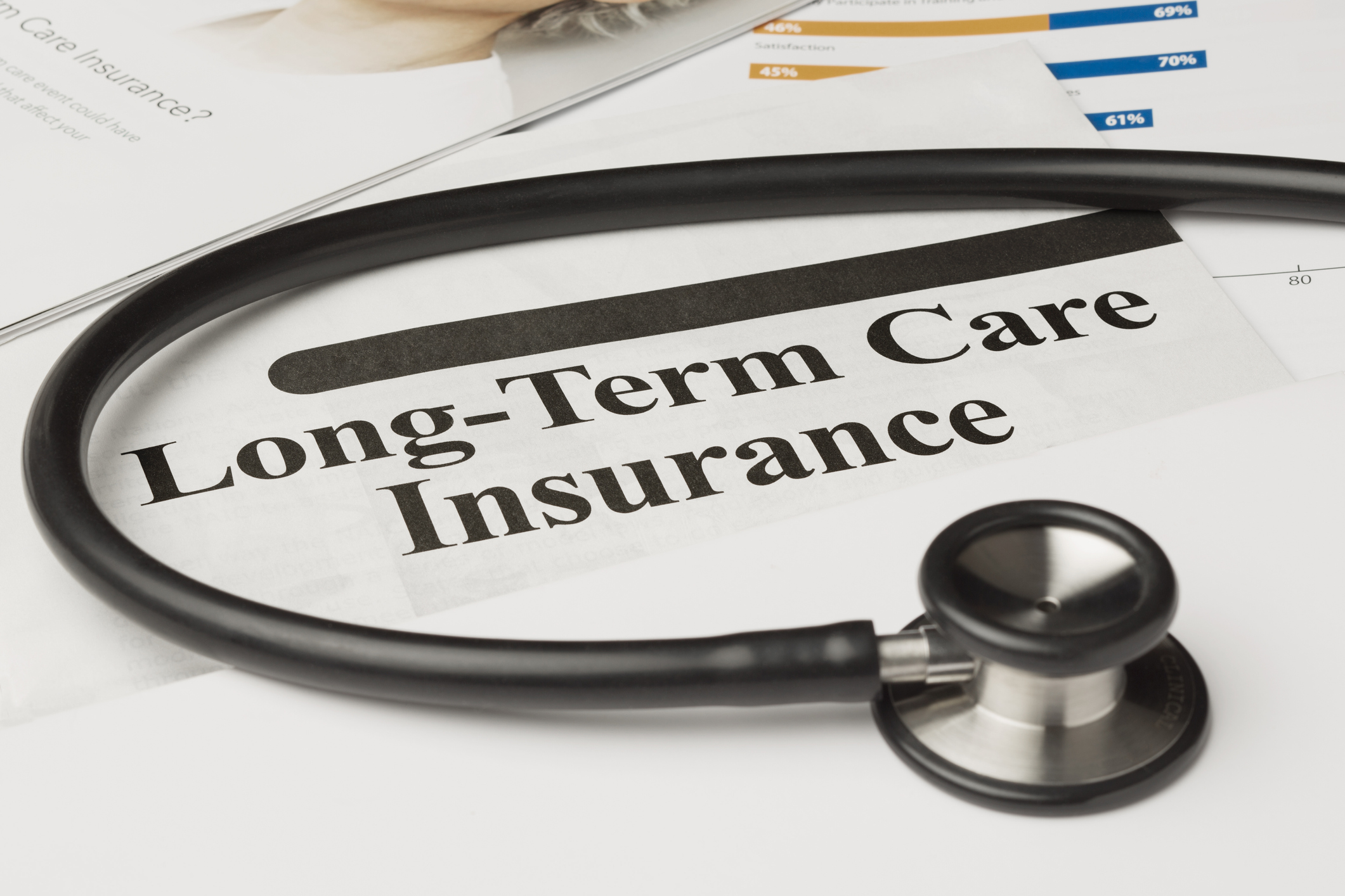 How Much Life- or Long-Term Care Insurance Do You Need?