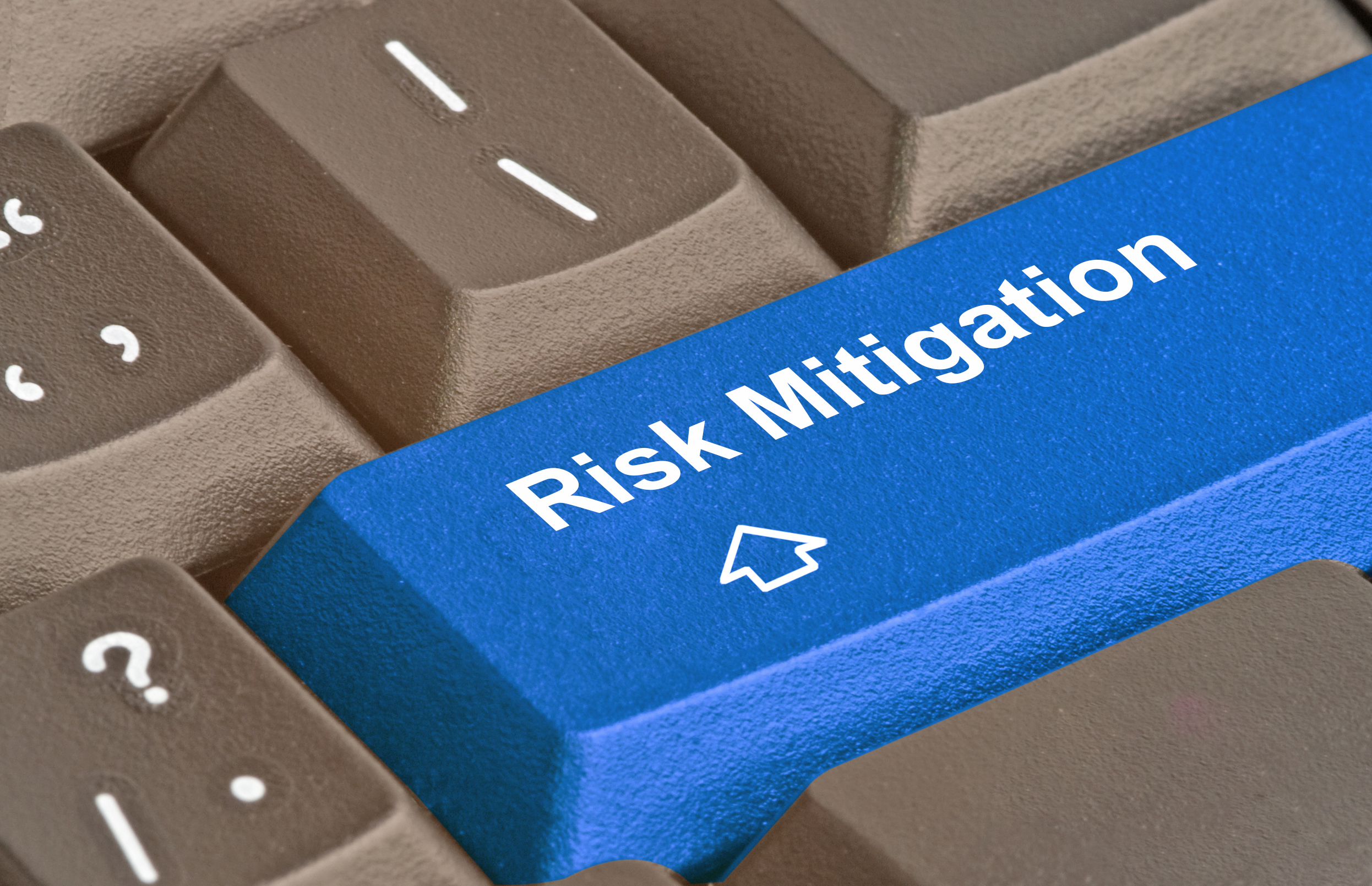Video Series - Mistake #3 Business Owners Make: No Risk Mitigation