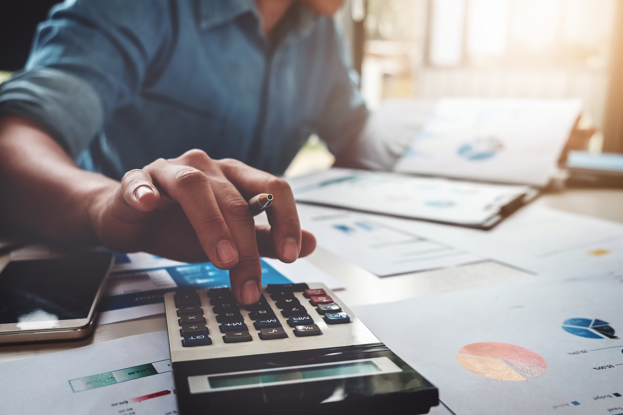Reverse Budgeting: Creating A Budget That Actually Works