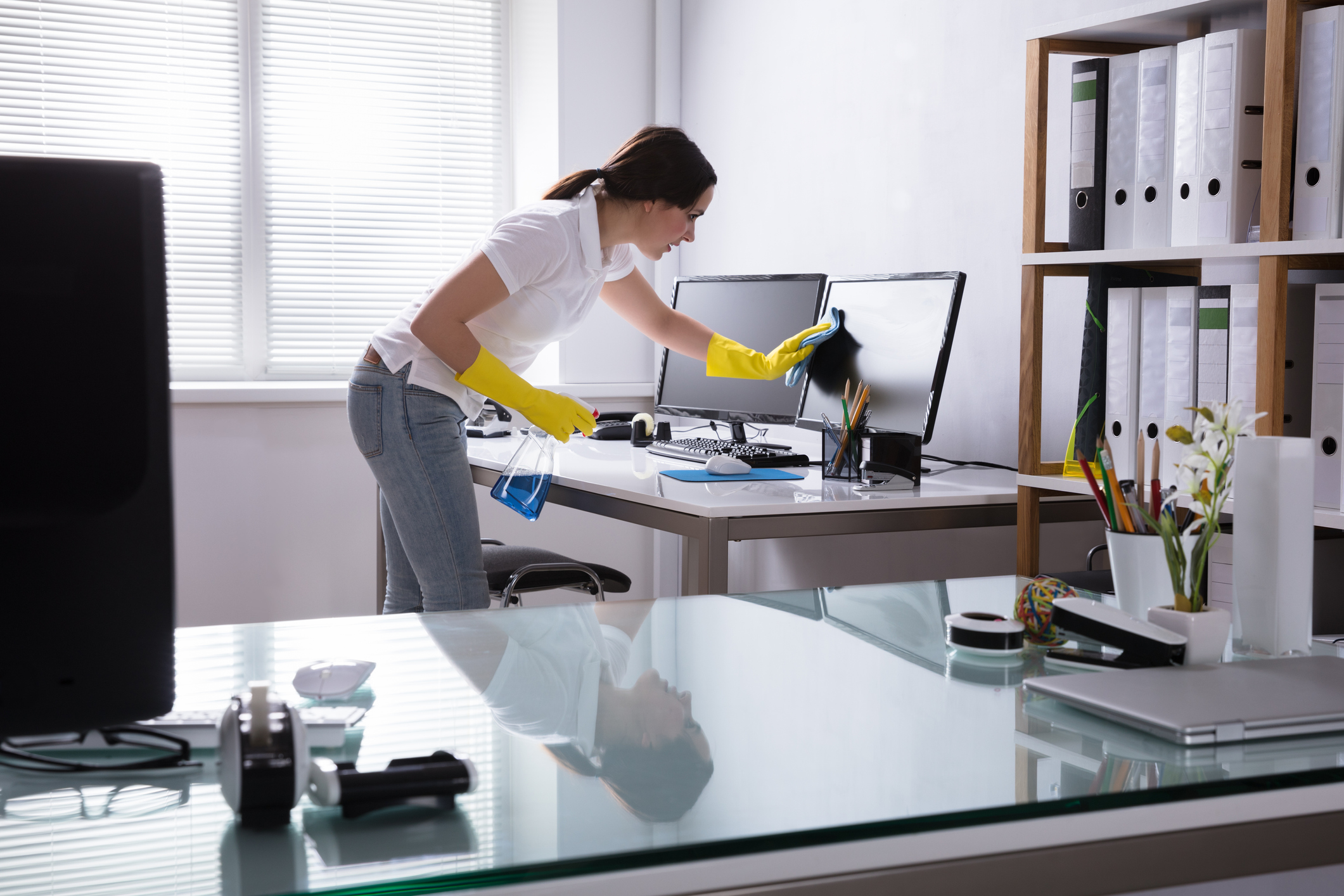 5 Steps for Deep Cleaning Your Finances