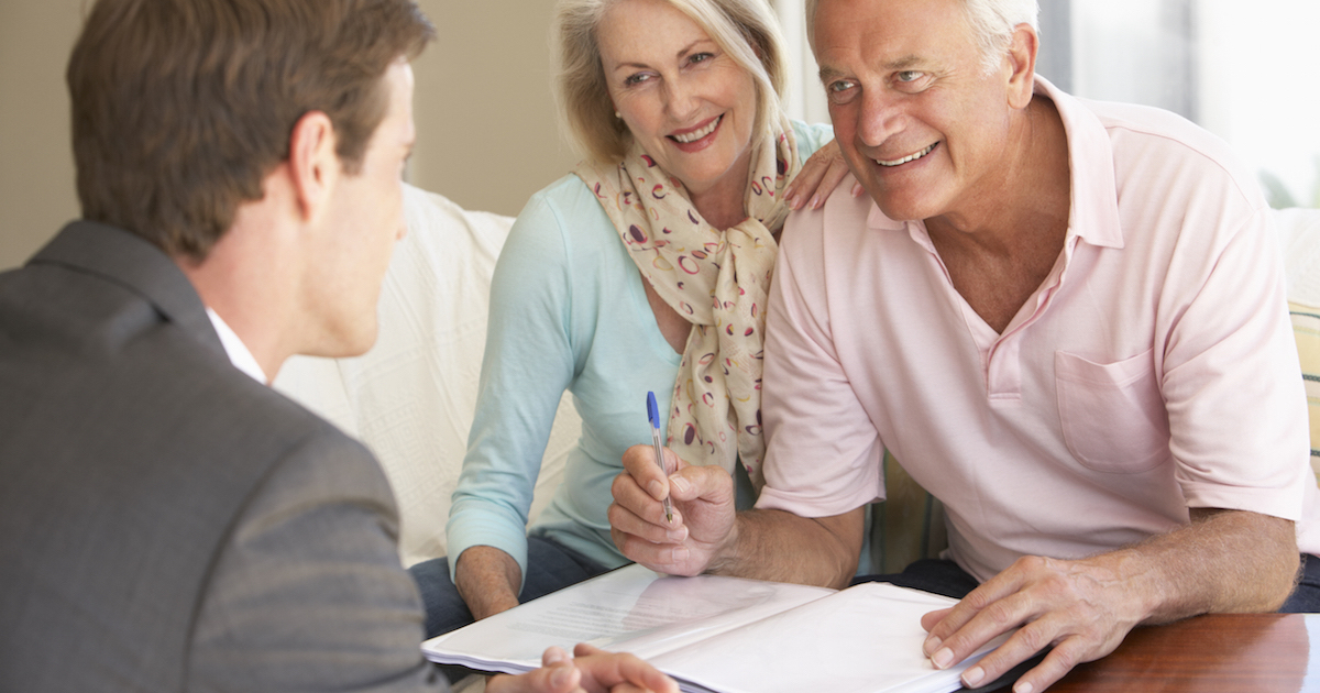 All in the Family: 3 Steps for Estate Planning