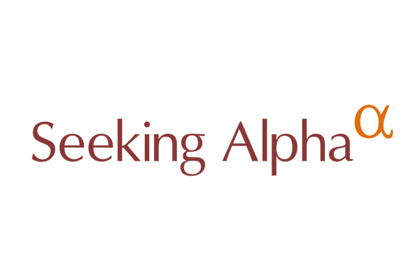Seeking Alpha Logo